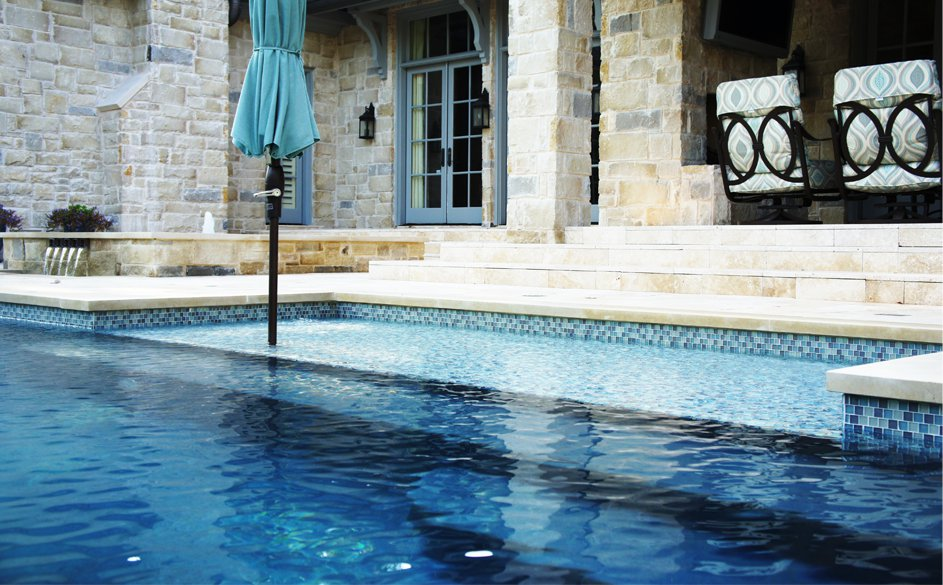 National Pool Tile & Oceanside Glasstile introduce Oceancare